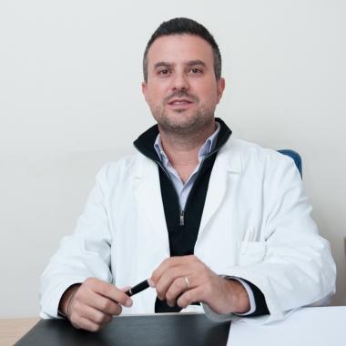 Dirigente Medico Cardiologo