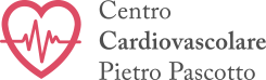 logo centro cardiovascolare Pascotto